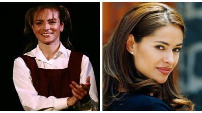 ¿Conductoras o actrices? Estas 5 famosas han probado suerte en los dos ámbitos