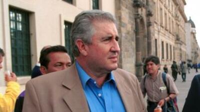 Juan David Ochoa, uno de los fundadores del cártel narcotraficante de Me...