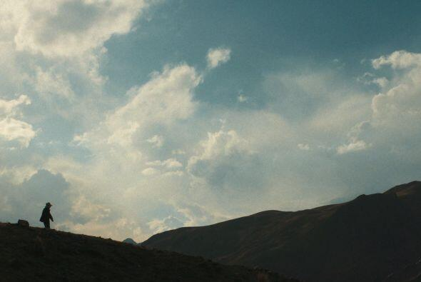 El cambio climático está transformando el altiplano boliviano en un desi...