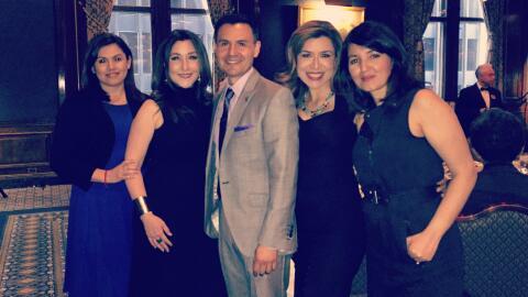 Univision Chicago gana cuatro premios Lisagor