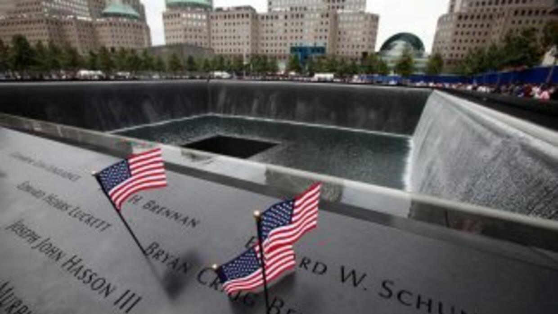 Familiares de víctimas del 11-S rechazan la idea de dejar los restos no...