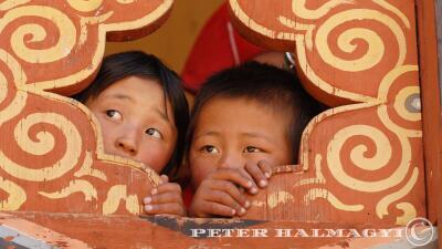"""Bután: un país """"feliz"""" y que no contamina"""