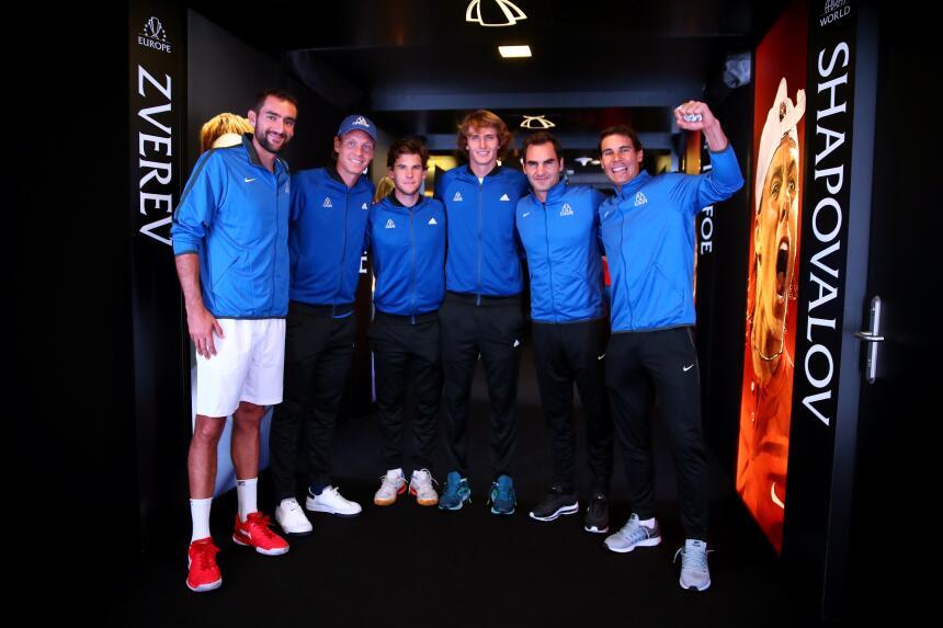 Europa se lleva la Laver Cup con un Federer inmenso gettyimages-85130615...