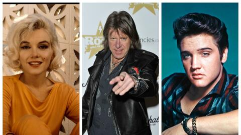 suicidios de famosos