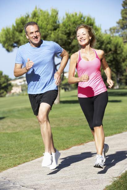 Favorece al corazón, adquieres mucha agilidad y mejora tu equilibrio men...