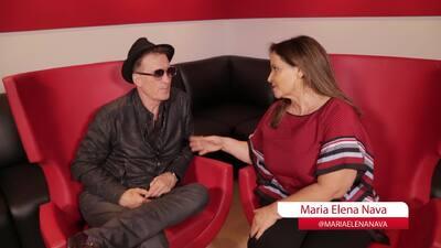 Emmanuel celebra 40 años de trayectoria y tiene nueva música para la temporada decembrina