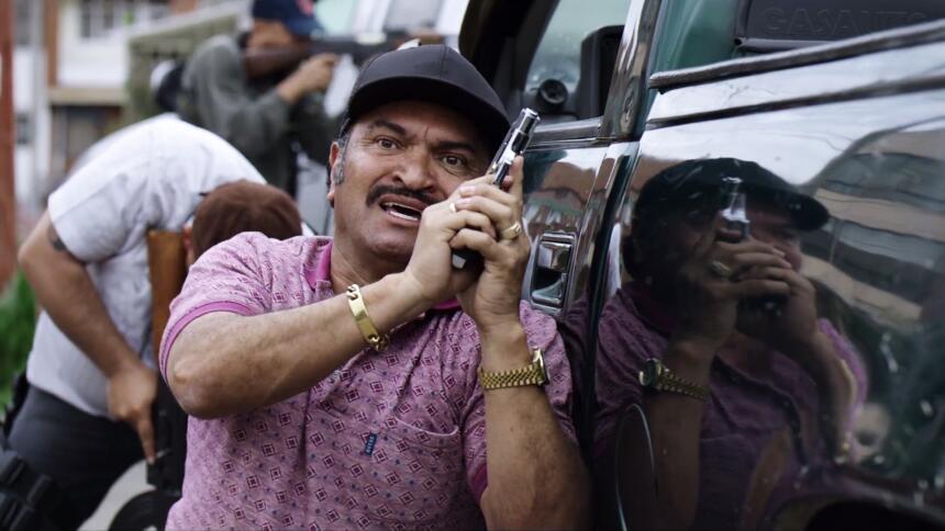 El Chapo capitulo final