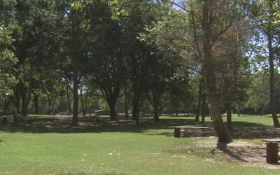 Reabren el parque Discovery en Sacramento