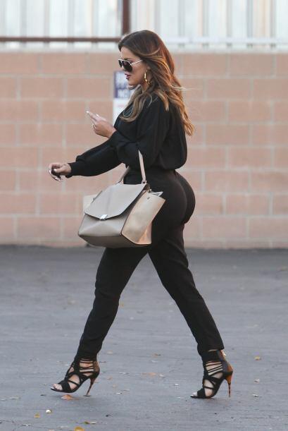 ¡A un lado Kim!