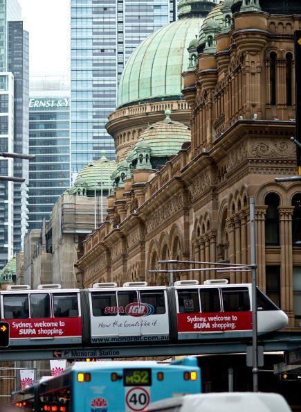 Para ser considerado un lugar perfecto para vivir, Australia fue evaluad...