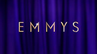 Esta es la lista completa de ganadores de los Emmy Awards 2018