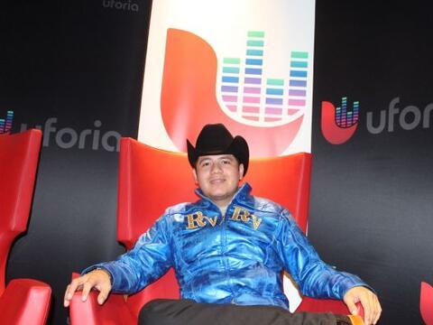 Remmy Valenzuela nos confesó que es un fanático de la apli...