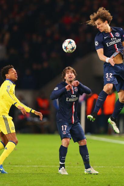 Ya para la segunda parte, los parisinos se hicieron ràpidamente del esfé...