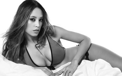 Maribel Chica (@maribel_chica) es una hermosa colombiana, comunicadora a...
