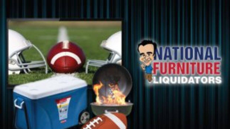 National Furniture Liquidators