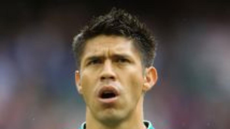 Oribe Peralta.
