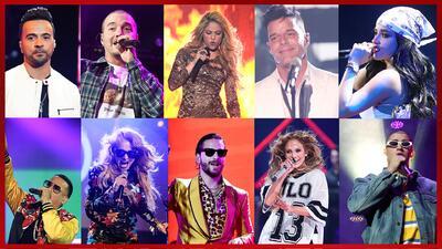 ¿Quién es el artista latino más popular del planeta?