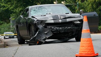 Los peligros de los objetos sueltos en los vehículos durante un accidente