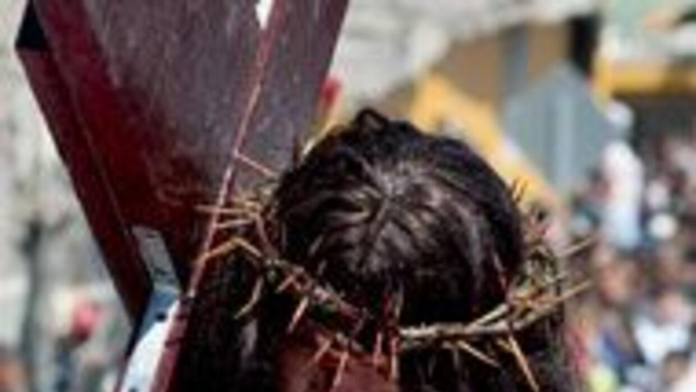 El gobierno chileno investigará un programa que parodió a Jesucritso y p...