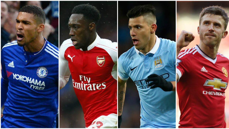 Grandes Premier League