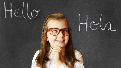 Retos y ventajas de criar niños bilingües: consejos que ayudarán a los padres en su educación