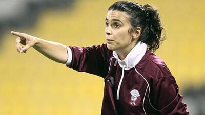 La portuguesa Helena Costa hará historia en el balompié francés, aunque...