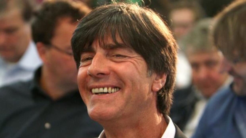 El entrenador alemán dio un total de 30 nombres, de los que saldrán los...