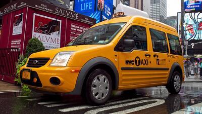 Este martes se votará por la creación de la comisión de estudios a precios de los taxis con medallón en Nueva York