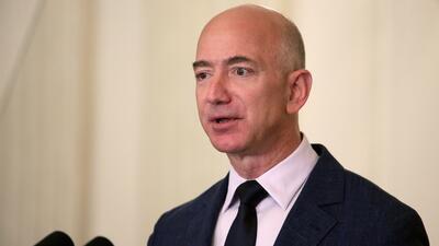 Estos son los 10 mayores multimillonarios del mundo y el primero es también el hombre más rico de la historia