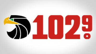 Qué Buena 102.9 FM Houston