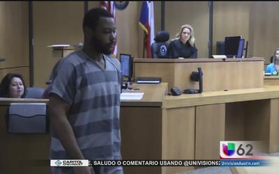 Juzgado declara que Kendrex White es apto mentalmente para enfrentar su...