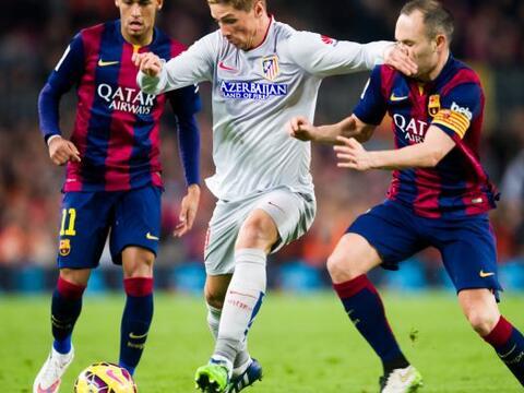 La Liga de Fútbol Profesional de España repitió en...