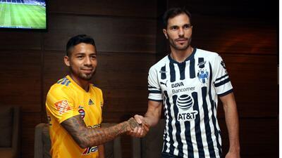 Tigres y Rayados se unen para hacer un llamado al #FutbolEnPaz