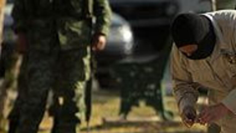 Sangriento fin de semana deja 50 muertos en México, 17 asesinados en fie...