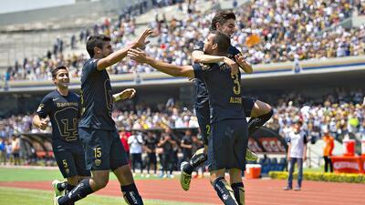 Pumas 1-0 Santos: Triunfo auriazul y el arbitraje crucificó a Santos