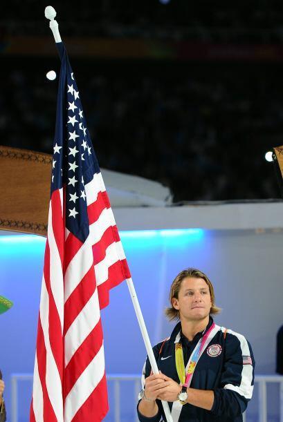 Estados Unidos cierra por quinta vez consecutiva como líder en el medall...