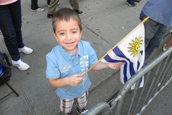 Los niños en el desfile de la Hispanidad 3172db696ab249a78eb0b21e98f2187...