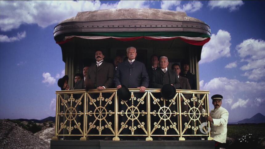 Cap. 3: El adiós al Dictador