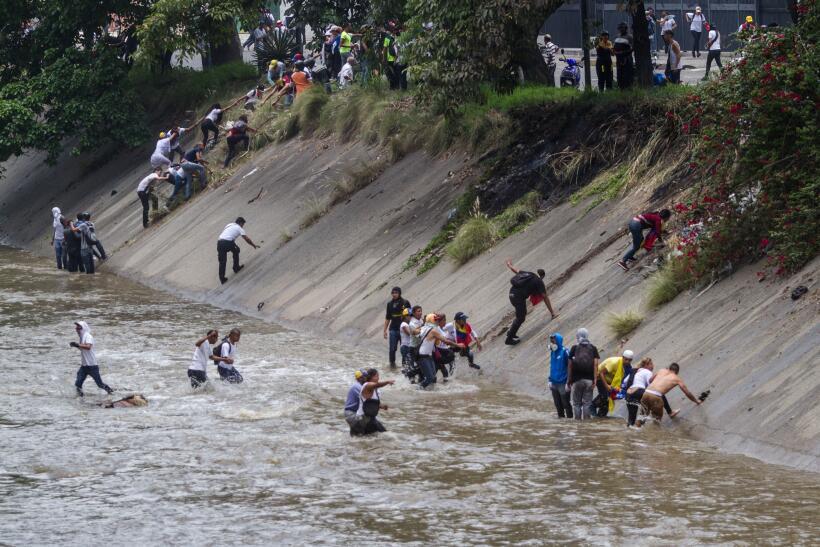 Venezuela Guaire