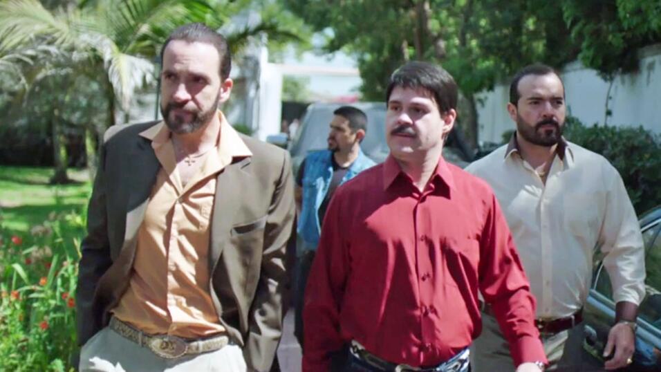 hermanos Beltrán Leyda en El Chapo
