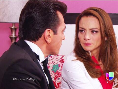 Es verdad Ana, Fernando no te quiso, ¡te amó! Bueno, la ver...