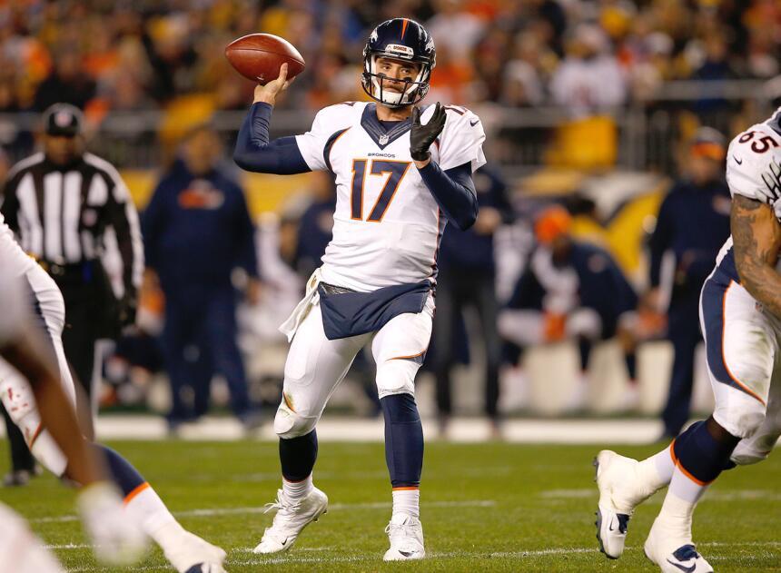 Los 30 jugadores con más puntos de fantasy en la semana 15 de la NFL 7-b...
