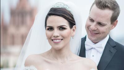 Wedding Karina Banda