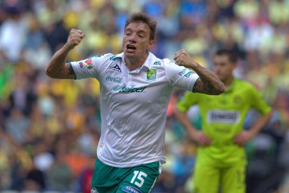 León inició con el pie izquierdo el torneo y no sólo por las derrotas, s...