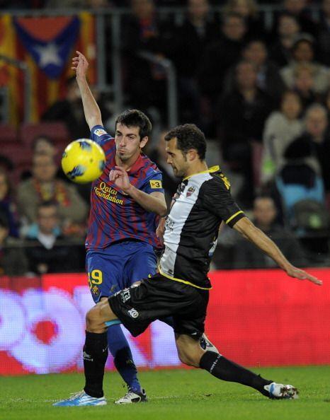 Guadriola sorprendió con Cuenca como titular y el juvenil aprovechó su o...