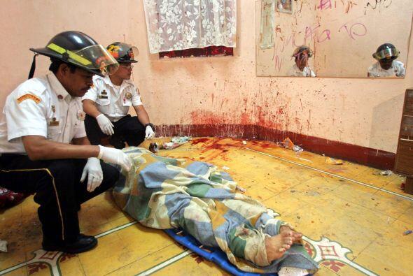 No obstante, mencionó que para cambiar el problema de la violencia de gé...