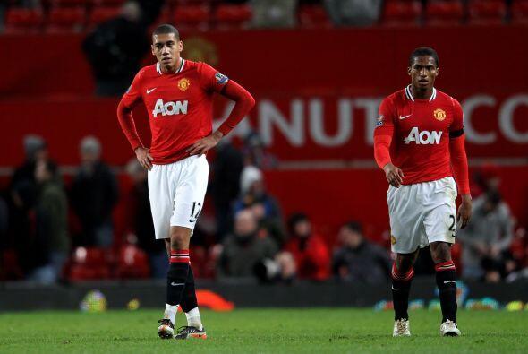 Manchester United tendrá que esperar en busca de revancha en la siguient...