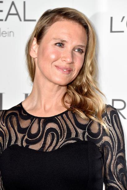 La actriz señaló que sería divertido involucrarse en la grabación de una...