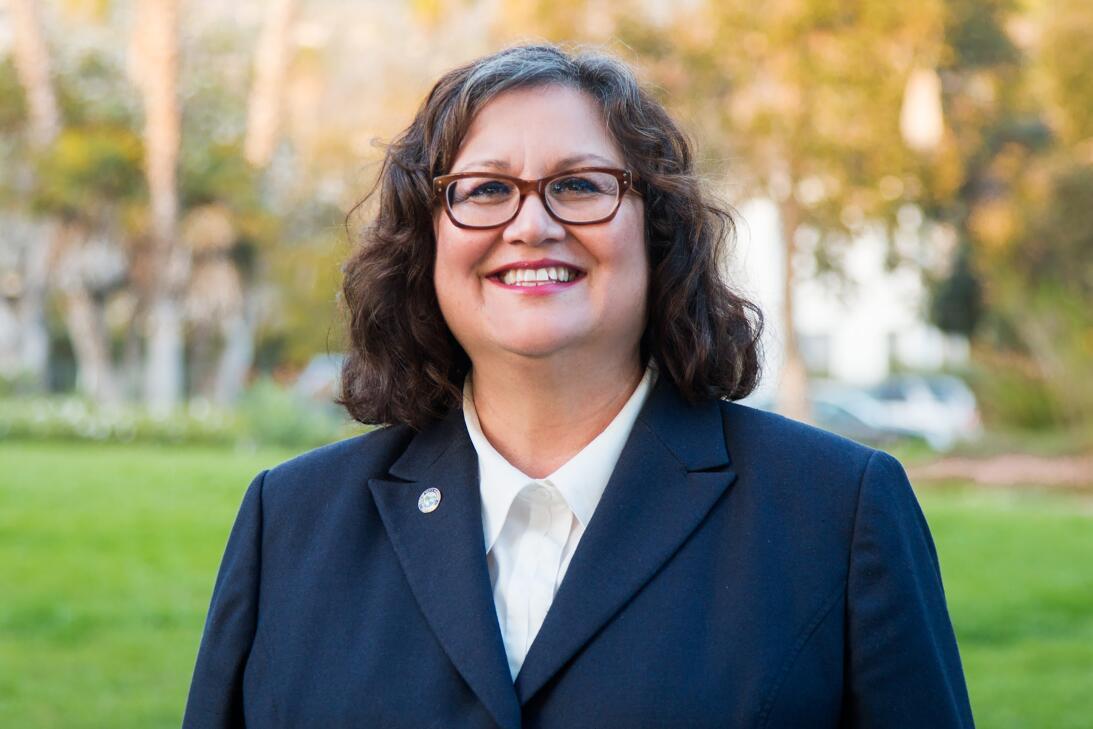 Primera alcaldesa latina en Santa Bárbara, California