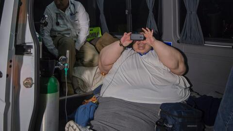 Una de cada cuatro personas en EEUU es considerada obesa, según estudio